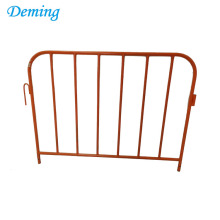 914 * 2440mm Portable Fence Factory Hot Sale