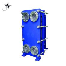 Reemplace Sondex S4a, S7a, S8, S14A, S15, S19, S20A, S21A, S30, S35s37, S38, S39, S43, S47, S50, S60, S61, S62, S64, S65, S72, S100, S121 Intercambiador de calor de placas