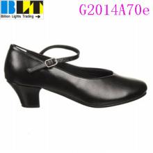 Belt Girl's Casual Dance Style Schuhe