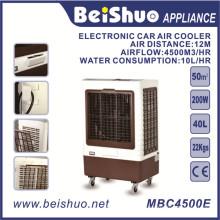 200W 40L Elektronisches Auto / Haus / Industrie Luftkühler mit Fernbedienung