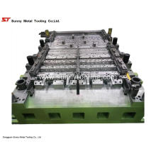 Progressive Die Cold Stamping Mould Tool