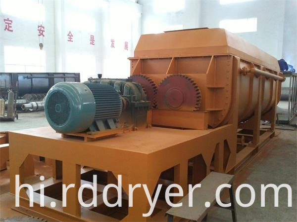 Factory Supply Industrial Sludge Treatment Equipment