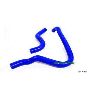 Silikon Kühler Schlauch Kits Schlauch für Honda Accord 97-00 CF4