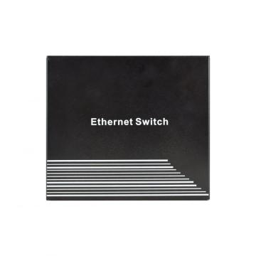 Fast Ethernet 5-port POE Switch