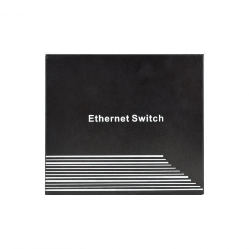 Commutateur POE Fast Ethernet à 5 ports