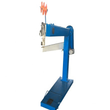 Semi Automatic Carton High Speed  Straight Wire Stitching stapler Machine
