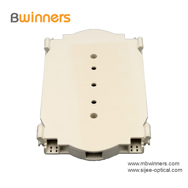 Fiber Optic Cable Splice Tray