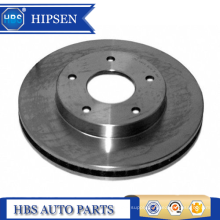 Front Axle Brake Disc Rotor AIMCO 55047 For Chevorlet / GMC / Isuzu / Oldsmobile