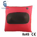 Office chairs Neck and Shoulder Relaxer massage pillow shiatsu infrared massage cushion