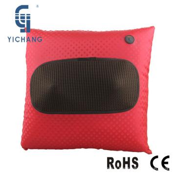 Chaises de bureau cou et épaule Relaxer coussin de massage shiatsu infrarouge coussin de massage