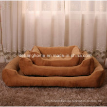 Winter Heated High Quality Dog Bed Cheap Pet Bed