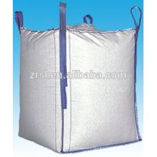 Bolsas grandes tejidas de plástico para uso de grado alimenticio