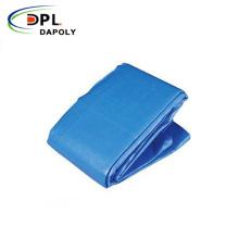 Waterproof Heavy Duty PE Coated Tarpaulin for Tarp Covers