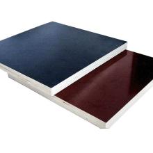 Poplar Core 12mm Film Faced Construction Waterproof Shuttering Plywood