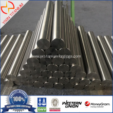 Titanium bar Gr5 Dia32mm