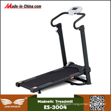 Home Use Small Vision Magnetic Treadmill