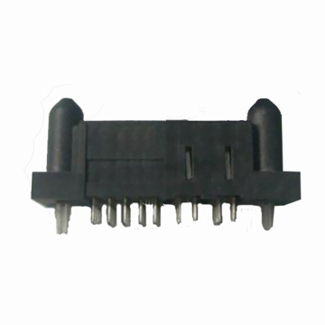 6.35MM 2P Power + 20P Signal Female Power Connector