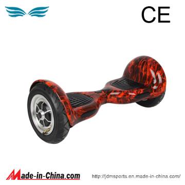Motorized Sun 2 Wheels Electric Self Balance Unicycle