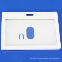 Plastik PP Studenten ID Kartenhalter