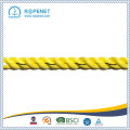 Super High Quality Twisted PP Danline Rope