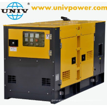 30kw Silent Diesel Generator (UW30E)
