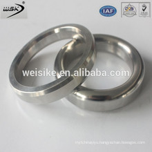 API 6A Metallic RTJ Gasket Octagonal AND Oval TYPE