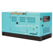 500KW stilles Diesel-Stromaggregat