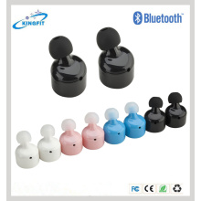 Legal! - 2016 O mais popular Bluetooth Earbud CSR 4.2 Mini fone de ouvido