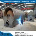 Waste Engine Oil Purifier