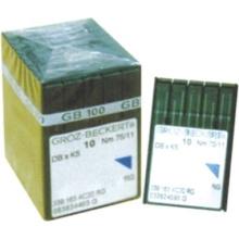 Aguja de gancho rotatorio, caja de la bobina (QS-A07-13)