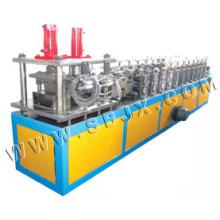 Máquina formadora de rolo de parafuso de aço leve