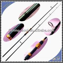 Cañas de pescar CPR006 Slim Carbon Blank Carp