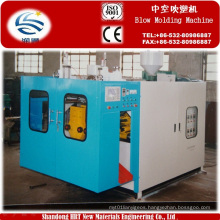 50L 2 Station Blow Moulding Machine for Tank Lid