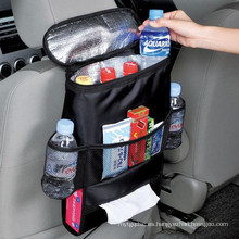 Car Kit Organzier Bolsa para Asiento trasero