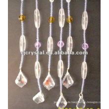 Perlen für Vorhang