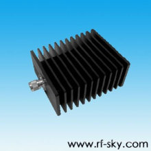 DC-6GHz Squareness RF Coaxial Terminations 100W dummy load
