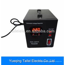 SDR-1000VA LED affichage numérique type de relais régulateur de tension de maison