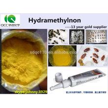 Insecticide à pesticides organiques pour le crible de maraîche Hydramethylnon 95% TC, cas: 67485-29-4-lq