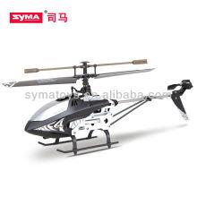 SYMA F4 Gyroscope Plastikrahmen 3 Kanal 2.4G Hubschrauber Indoor & Outdoor Bereit zum Fliegen
