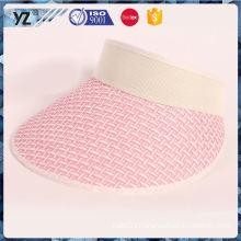 New and hot OEM quality sun visor cap hat wholesale