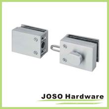 Office Furniture Safe Sliding Glass Door Lockset Hardware (GDL005B)