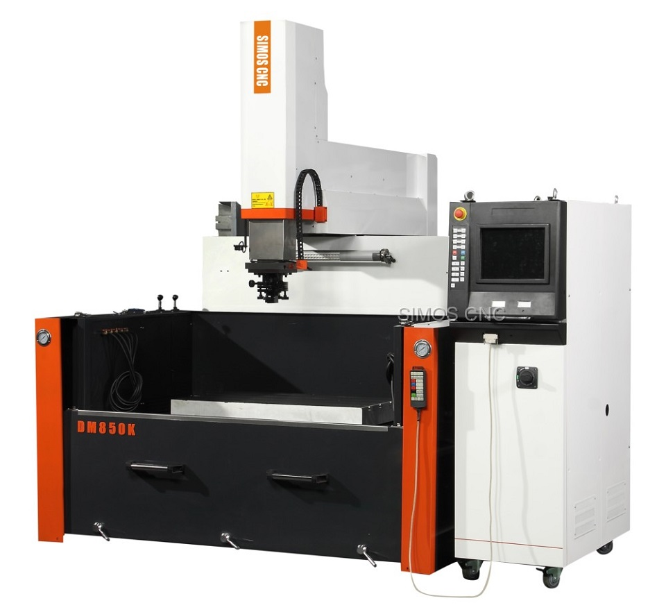 Profile Extrusion Die EDM Machine