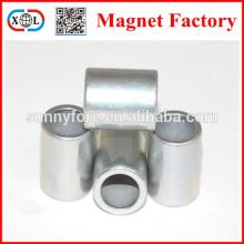 starke leistungsfähige N40 industrielle Magneten rotor
