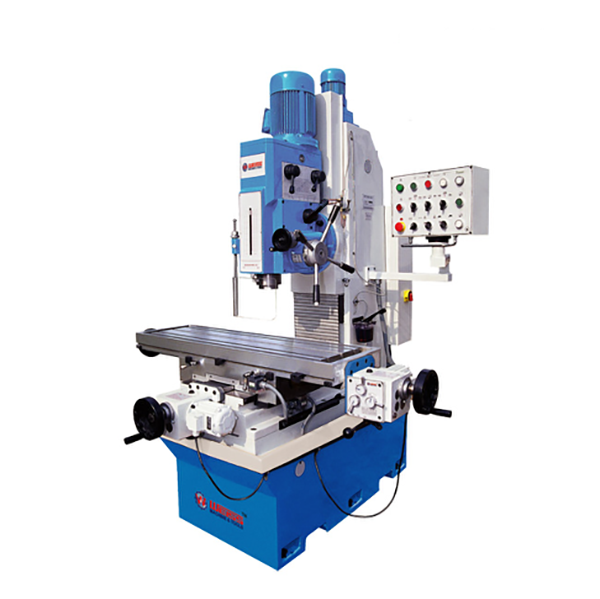 Fixed Bed Type Milling Machine