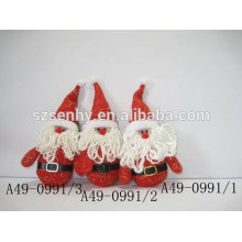 Decorative Christmas Santa Claus Supplies