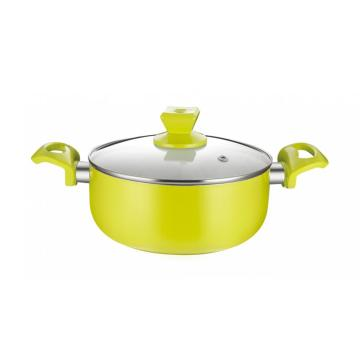 Non-stick Coating Ceramic Coating Casserole