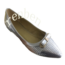 Sapatos de balé de mulheres novas venda quente