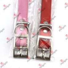 Ошейники для домашних животных с прямой пряжкой Оптовая продажа (PC15121404)