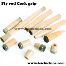 Customize Atacado Fly Fishing Rod Cork Grip