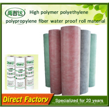 High Polymer Polyethylene Waterproofing Membrane for Agriculture